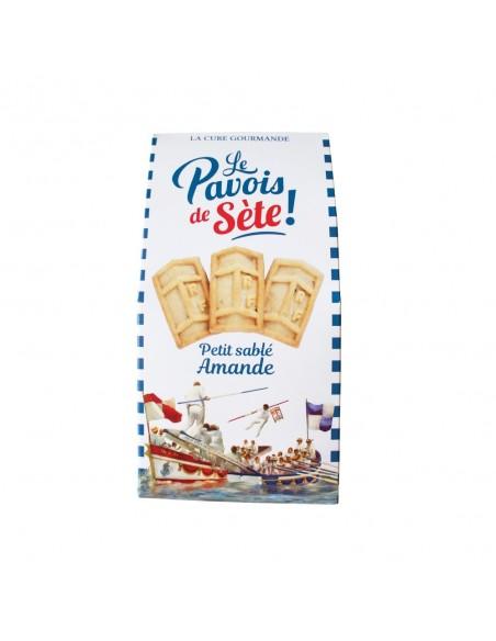 Pavois de Sète Biscuit Amande