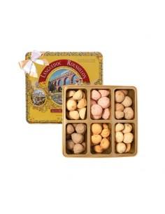 Boite Gourmande 6 Fourrés - Collection Languedoc Roussillon
