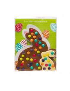 Pâques - Tablettes de Chocolat