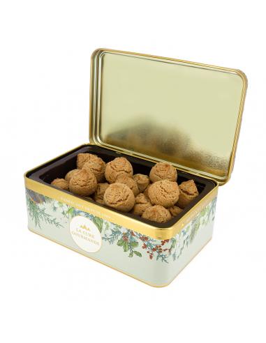 Boîte - Biscuits Caramel