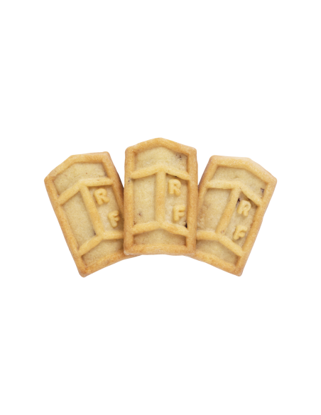 Biscuit Pavois de Sète Amande