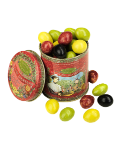 Chocolate Olives (Red Tin)