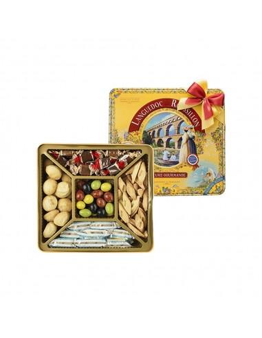 Assortiment - Confiseries et Biscuits (Languedoc Roussillon)