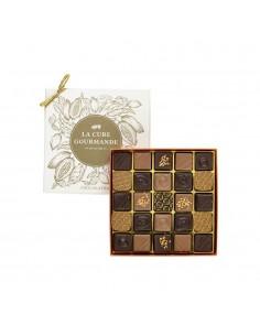 25 Chocolates Box