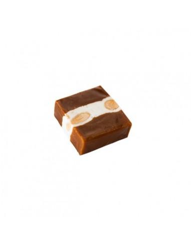Caramel au Nougat