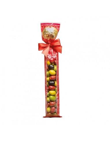 Sachet Rouge - Olives au Chocolat