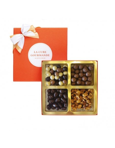 Confectionery & Chocolate Assortment
