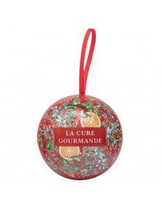 Surprise Bauble (Red)