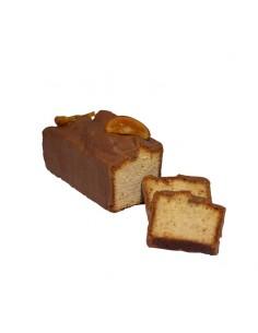 Orange & Cinnamon Cake -...