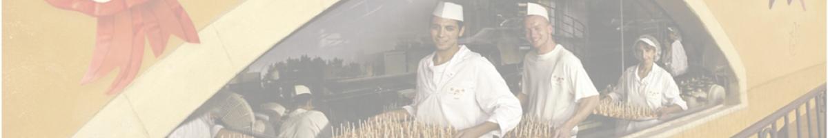 Fabricant de biscuits confiseries