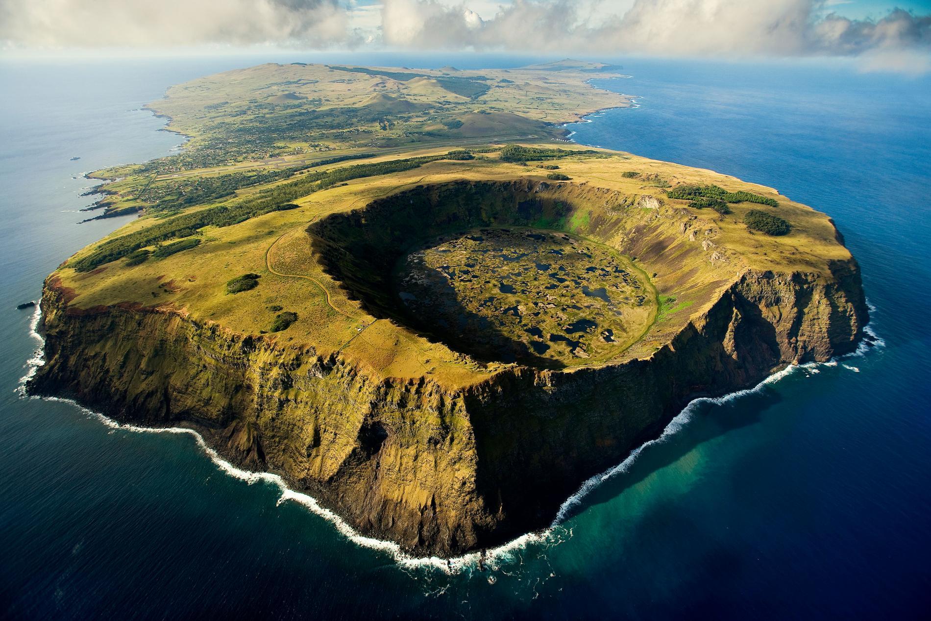 A la découverte de l'Île de Pâques - Le Blog La Cure Gourmande - La Cure Gourmande